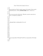 Exam1PracticeAnswers