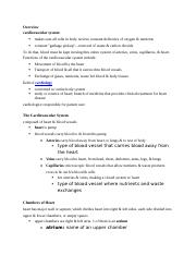 CH. 8 (Heart) Medical Terminology.docx