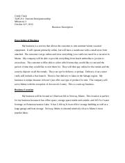 case study jim poss essay Get help with essay: opportunity recognition -apply the timmons entrepreneurship framework (entrepreneur-opportunity-resources) to analyze this case entrepreneurship jim poss case (end of chapter 3.