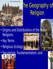 religion_-_reed.ppt