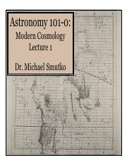 AstronomyLecture1