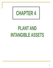 CHAPTER 4 PLANT AND INTANGIBLE ASSETS.ppt
