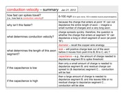 velocity summary Jan21