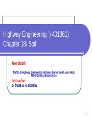 2- Highway Materials-Soils.ppt