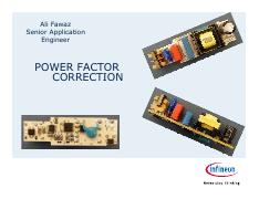 Infineon-Power-Factor-Correction-SanDiego-Oct.2010