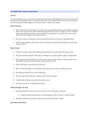 H-GSCM588 Article Summary Requirements.docx