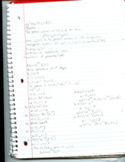 math 354 lecture 12 notes