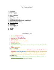 Top Movies to Watch Updated 2.docx