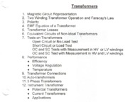 JEE3320-Topic 06-Transformers