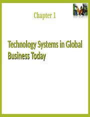 1a. W_Lesson 1_Technology Systems in Global Business Today_Technology Management_081117C