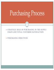 Role of Purchasing  Objectives.pdf