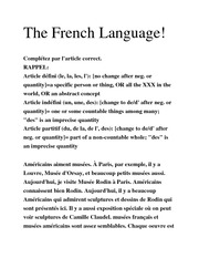 Copy of L'article