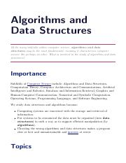 1. Algorithms and Data Structures.pdf