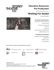 Waiting for Godot education resources.pdf