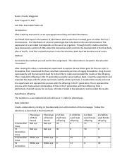 Klinect_VLab10.doc - Virtual Lab Sex-Linked Traits ...