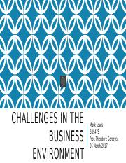 Challenges in the business environment.pptx