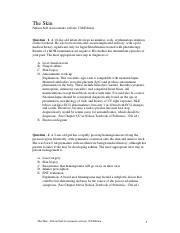 Infectious Diseases MCQ pdf - Infectious Diseases Recognised