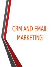 CRM AND EMAIL MARKETING.pptx