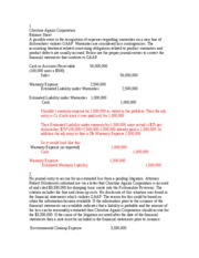 acc 501 generally accepted accounting principles essay