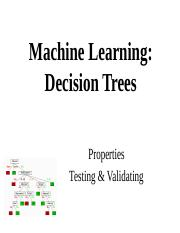 ch18-intelligentsystems-DecisionTrees-Validation