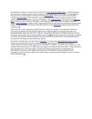 bio 2b03 essay