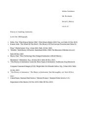 History of Anything-Bibliography.docx