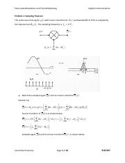 Pulse Code Modulation Pdf