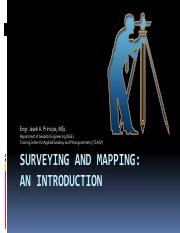 GE 10 Lecture 01 - Intro to Surveying and Mapping.pdf