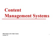 14.Content.Management.Systems