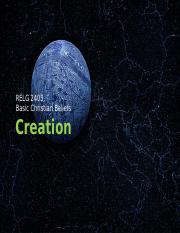 Creation.ppt