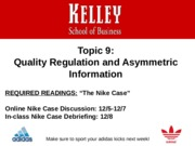 Topic+9_+Quality+Regulation[1].ppt