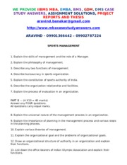 Explain the skills of management and the role of a Manager Explain the philosophy of management