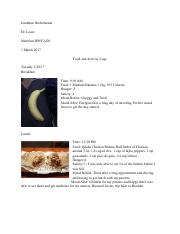Nutrition Project2.pdf