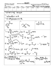 practice problems chm 12 Chm 1025 practice final exam answers - chm 1025 murali rangarajan practice 00423 4 if the density of a substance is 143 lb/ft 3 , the mass of 435 in 3 of the substance in grams is: [1 ft = 12 in 1 if you are looking latest practice problems or latest questions and answers of qnt.