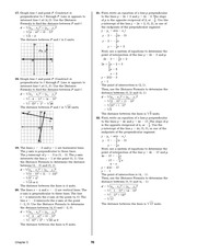 Pre-Calculus Homework Solutions 74