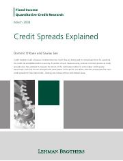 Credit Spreads Explained.pdf
