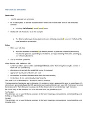 Am. Lit. post 1860 Grammar help