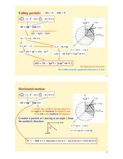 Lecture Notes K on Classical Mechanics