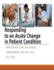 #4= Change in patient condition ppt F2020.pptm