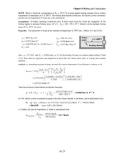 Thermodynamics HW Solutions 813