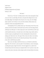 Polished Rough Draft-Literary Analysis.docx