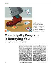 Your Loyalty Program is Betraying You (HBR 200604).pdf