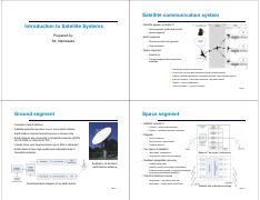 Lecture 4-9 Satellite Geodesy II.pdf