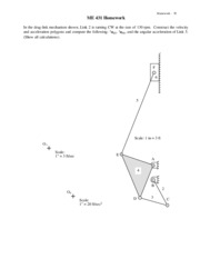 mechanical eng homework 40