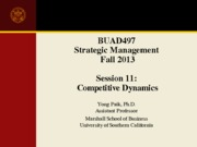 Lecture11_Competitive Dynamics