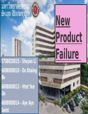 New Product Failure.pptx