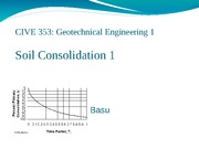 Lecture26_Soil_Consolidation1