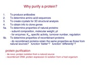 Topic 07 _ Protein Purification _ SS14
