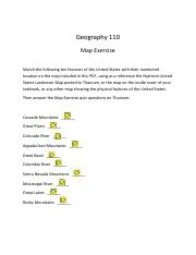 Geog_110_Map_Exercise Answers.pdf