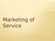 marketing of services.pptx
